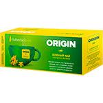 Чай зеленый с календулой и зверобоем «ORIGIN»