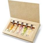 Подарочный набор faberlic / Collection des Miniatures 5 фл. по 7 мл.