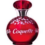 Парфюмерная вода для женщин «Coquette»