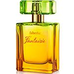 Парфюмерная вода для женщин  «faberlic Fantaisie»