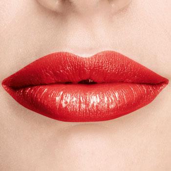 тон «Настоящий красный»