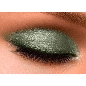 тон «Зеленый перелив»