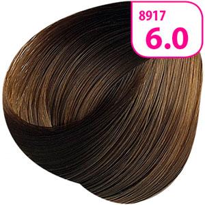 тон 6.0 «Темный блондин»