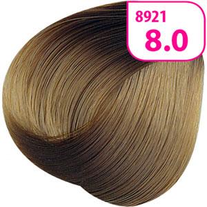 тон 8.0 «Светлый блондин»