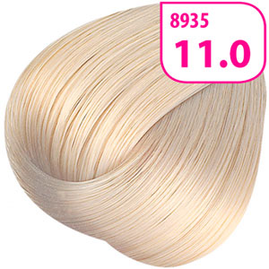 тон 11.0 «Ультраосветляющий блонд»