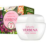 Крем–гоммаж для всех типов кожи  серии «Verbena»