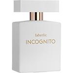 Парфюмерная вода для женщин «faberlic Incognito»