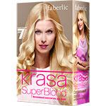 Интенсивный осветлитель для волос «KRASA Super Blonde»